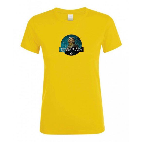 Uromastyx gold női póló