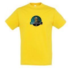 Uromastyx gold férfi póló