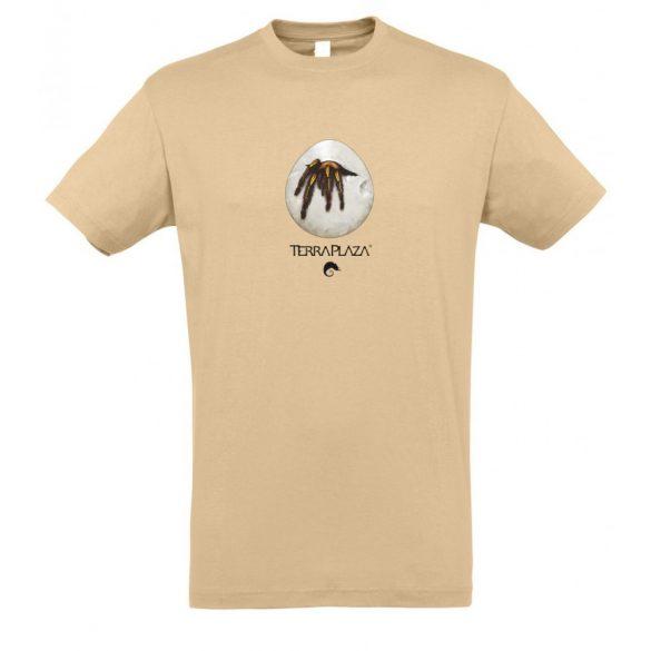Ephebopus murinus sand férfi póló