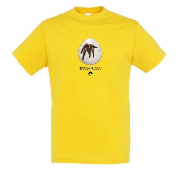 Ephebopus murinus gold férfi póló