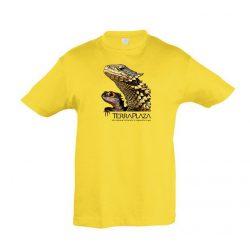 Dragons gold gyermek póló