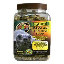 ZooMed Natural Grassland teknős táp 241 g
