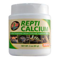 Zoo Med Repti Calcium D3 vitaminnal 85 g