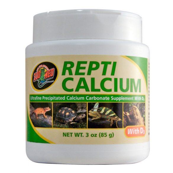 ZooMed Repti Calcium D3 vitaminnal 85 g