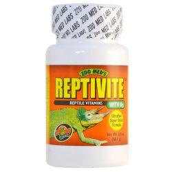 Zoo Med Reptivite D3 hüllővitamin 57 g