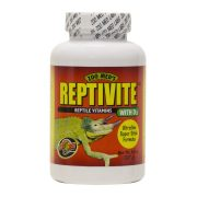 Zoo Med Reptivite D3 hüllővitamin 227 g