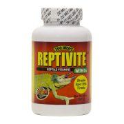 ZooMed Reptivite D3 hüllővitamin 227 g