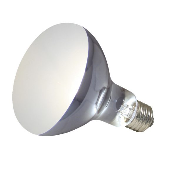 ZooMed PowerSun™ UVA, UVB izzó - 160 W