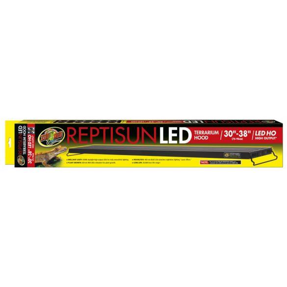 ZooMed ReptiSun LED lámpatest 76-96 cm