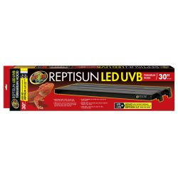 ZooMed ReptiSun LED/UVB lámpatest 76 cm