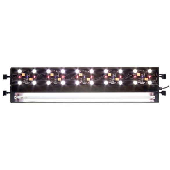 ZooMed ReptiSun LED/UVB lámpatest 91 cm