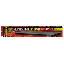 Zoo Med ReptiSun LED/UVB lámpatest 122 cm