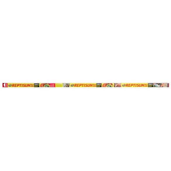 ZooMed Reptisun 10.0 High Output UVB sivatagi fénycső T8 36 W / 1200 mm
