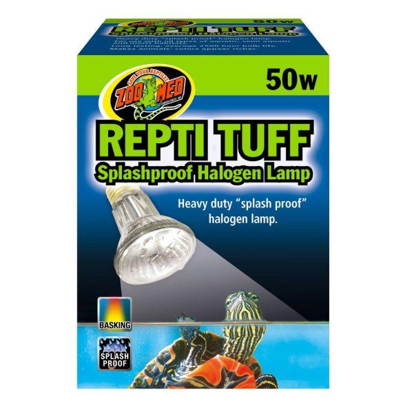Zoo Med Turtle Tuff Halogen terrárium lámpa (cseppálló) 50 W