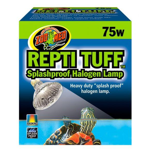 ZooMed Turtle Tuff Halogen terrárium lámpa (cseppálló) 75 W