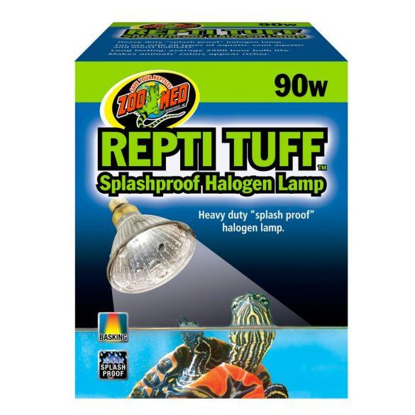 Zoo Med Turtle Tuff Halogen terrárium lámpa (cseppálló) 90 W