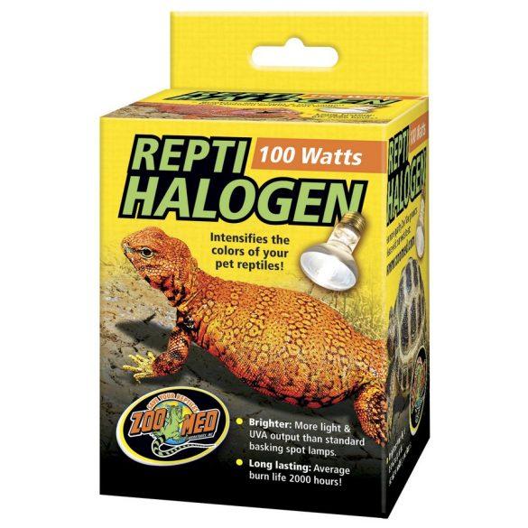 Zoo Med Repti Halogen™ melegítő lámpa 100 W