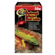 ZooMed Red Infrared melegítő lámpa 50  W