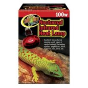 ZooMed Red Infrared melegítő lámpa 100 W