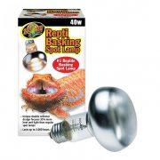ZooMed Repti napozó Spot lámpa 40 W
