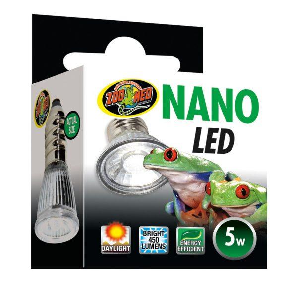 ZooMed Nano LED 5 W lámpa