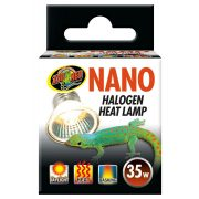 ZooMed Nano Halogen melegítő lámpa 35 W