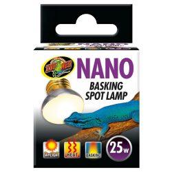 ZooMed Nano napozó spot lámpa 25 W