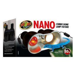Zoo Med Nano Combo Dome lámpatest