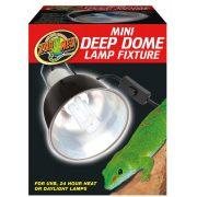 ZooMed Mini Deep Dome LF-18 lámpabúra