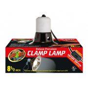 Zoo Med porcelán lámpabúra csíptetős rögzítővel  (max 150w)