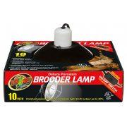 ZooMed Brooder Lamp LF-15 porcelán keltető lámpabúra (max 200w)