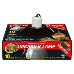 Zoo Med porcelán keltető lámpabúra (max 200w)