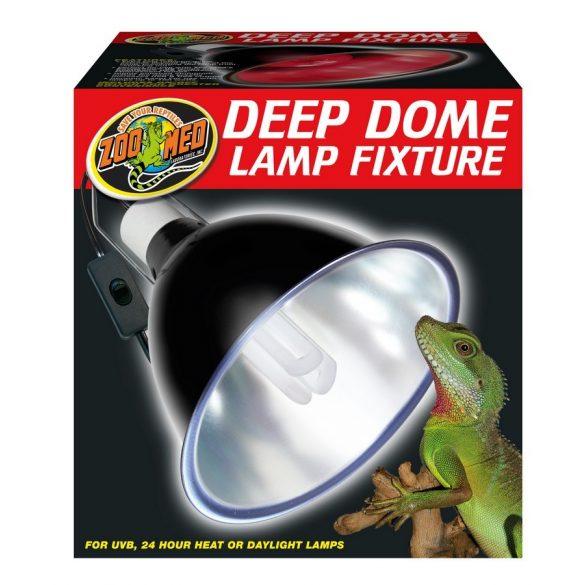ZooMed Repti Deep Dome LF-17 lámpabúra (max 160w)