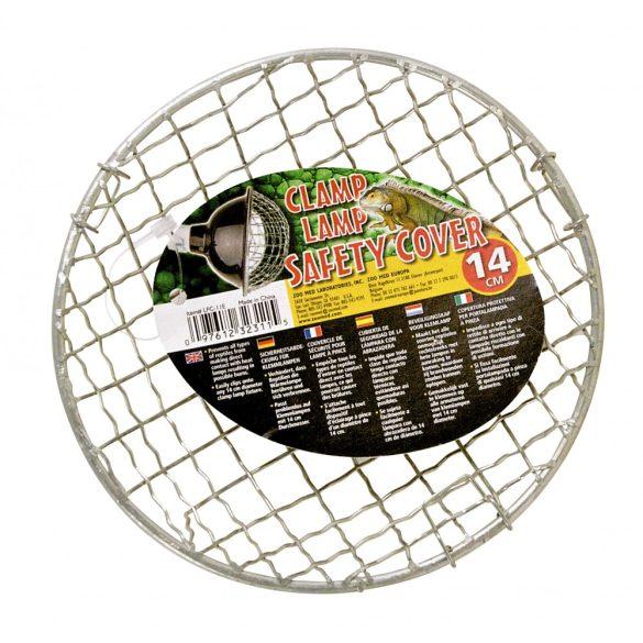 Zoo Med csíptetős lámpabúra biztonsági borító (LF-11E-hez) 14 cm