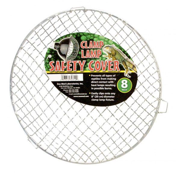 Zoo Med csíptetős lámpabúra biztonsági borító (LF-12E-hez) 21,5 cm