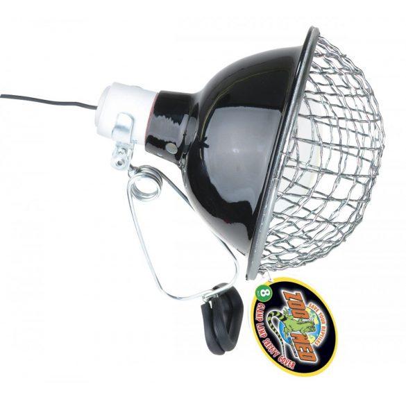 ZooMed csíptetős lámpabúra biztonsági borító (LF-12E-hez) 21,5 cm