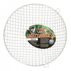 ZooMed csíptetős lámpabúra biztonsági borító (LF-15E-hez) 25,5 cm