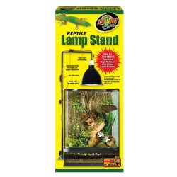 Zoo Med Economy Lamp Stand (max height 65cm)