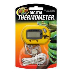 ZooMed Digital terrárium hőmérő