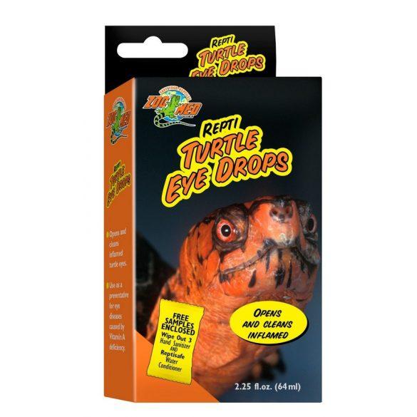 ZooMed Repti teknős szem csepp - 64 ml