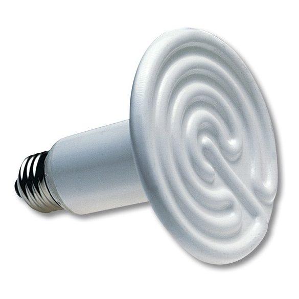 ZooMed ReptiCare®, kerámia infravörös, terrárium hősugárzó izzó 150 W UL/TUV/GS