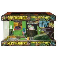 ZooMed ReptiHabitat™ Amphibian Kit 51 x 25 x 30 cm