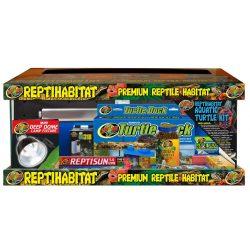 ZooMed ReptiHabitat™ Aquatic Turtle Kit 76 x 30 x 30 cm