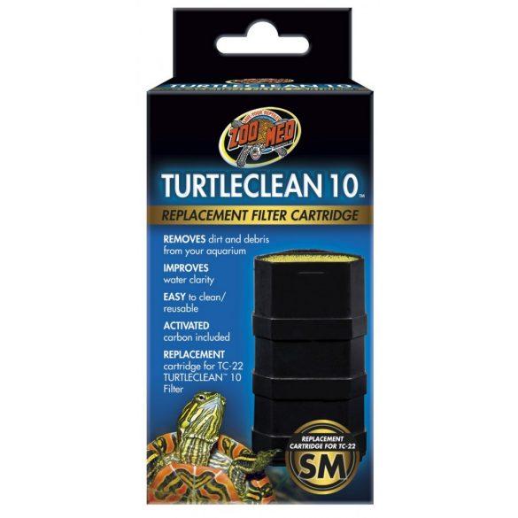 Zoo Med Cserélhető szűrő patron TC-22 TurtleClean 10-hez