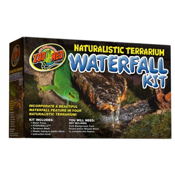 ZooMed Naturalistic Terrarium Waterfall Kit