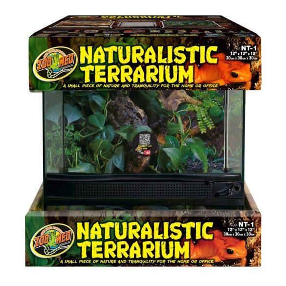 Zoo Med Naturalistic Terrrarium 30 x 30 x 30 cm