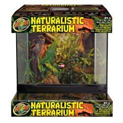 ZooMed Naturalistic Terrrarium 45 x 45 x 45 cm