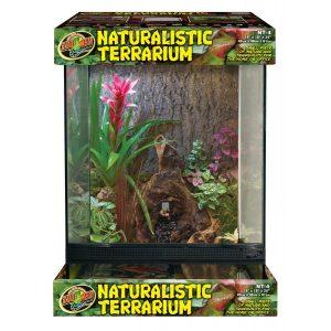 Zoo Med Naturalistic Terrrarium 45 x 45 x 60 cm
