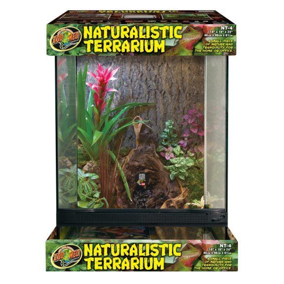 ZooMed Naturalistic Terrrarium 45 x 45 x 60 cm