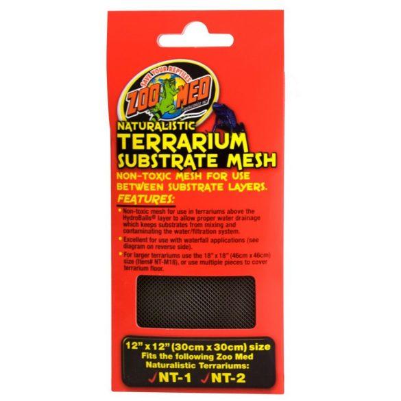 ZooMed Terrarium Mesh (non toxic) 30 x 30 cm